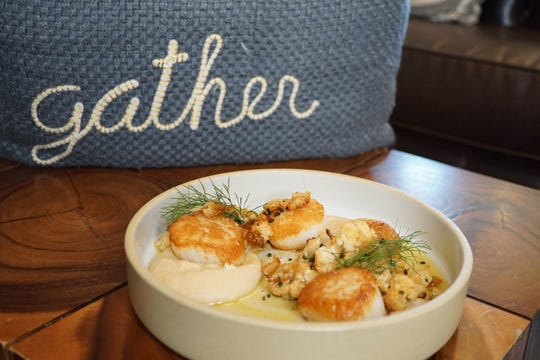 Gather in Cape Coral and its sister restaurant Fathoms are offering specials for Easter and Passover.