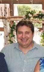 Sergio Rossini, 56, died Sunday, April  5, after testing positive for coronavirus. He was an employee of the Hudson County jail in Kearny where he served as commissary director.