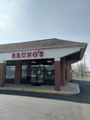 Bruno's Hoagies, located at 992 Isabel Drive, is doing what it can to remain viable during the coronavirus pandemic.