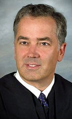 U.S. District Judge John E. Jones III