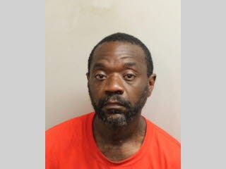Tony Pye, 49, stole 120 packs of cigarettes from two South Tallahassee gas stations Saturday night by bashing in the front doors, according to the Tallahassee Police Department.