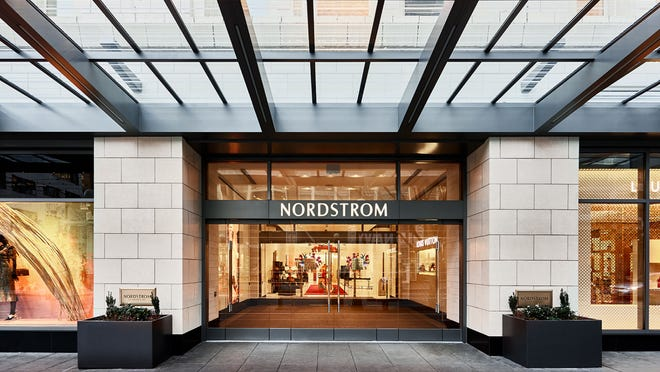 The Nordstrom Anniversary Sale is officially open to everyone.