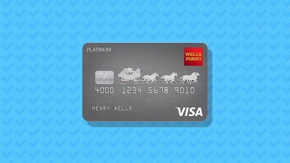 Wells Fargo Platinum