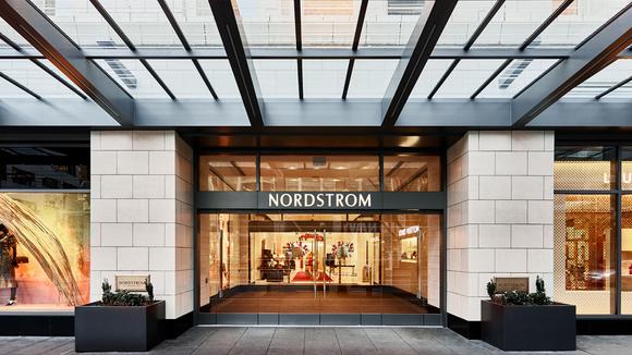 Nordstrom's Spring sale is still in full swing.