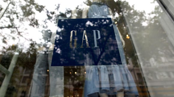 Gap's sitewide sale is still going strong.