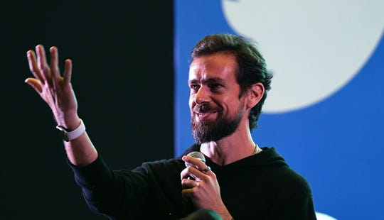 Twitter and Square CEO Jack Dorsey is donating $ 1 billion to coronavirus relief efforts.