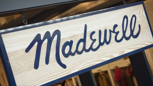 Madewell just discounted its tops and sale section.