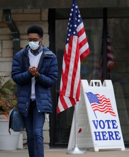 Wahlen Usa 2020