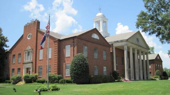 DeSoto County, Mississippi