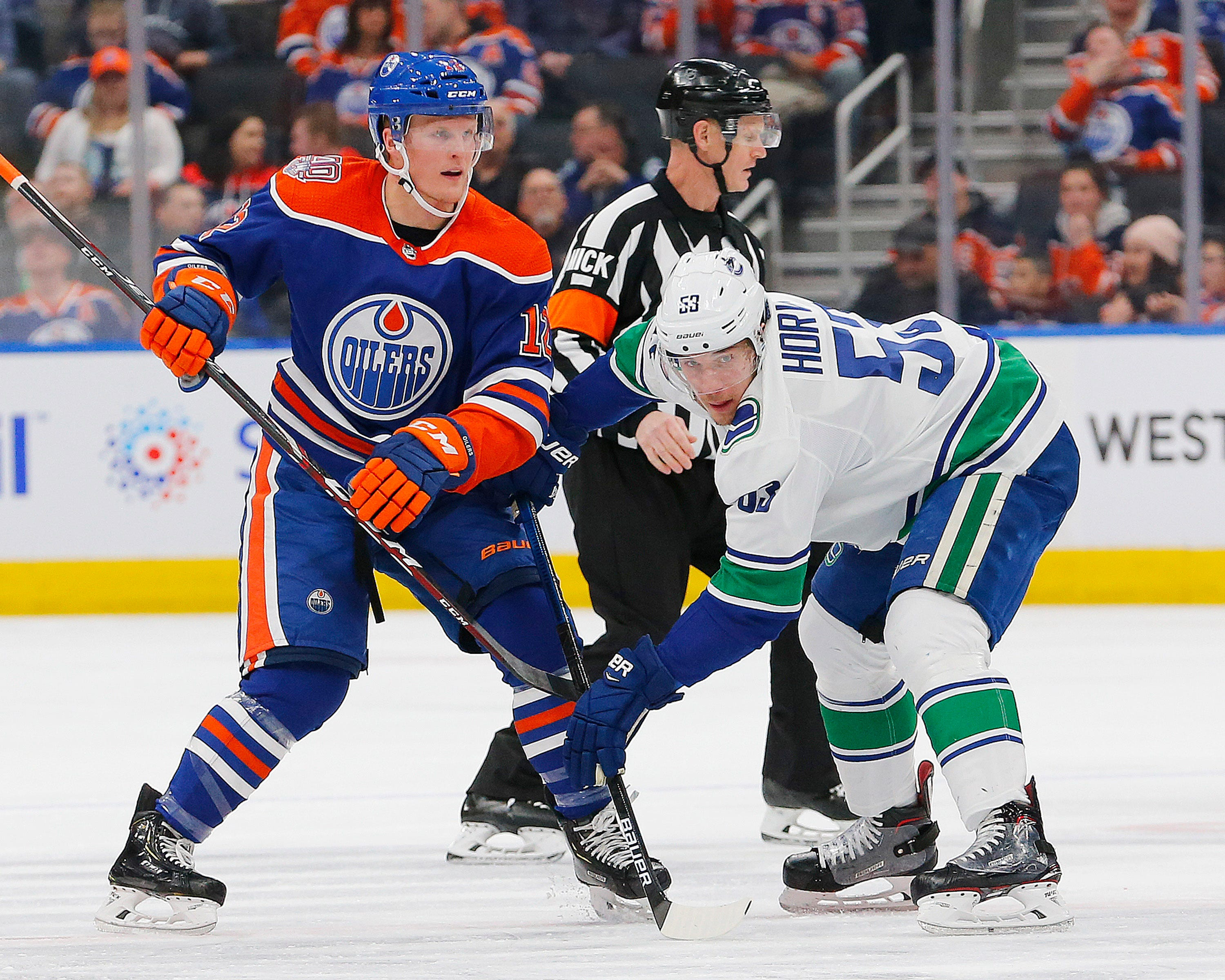 Edmonton Oilers  Colby Cave suffers brain bleed, is in medically induced coma