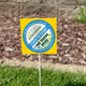 Appleton property owners who voluntarily participate in No Mow May can request lawn flags to indicate why their grass hasn't been cut.