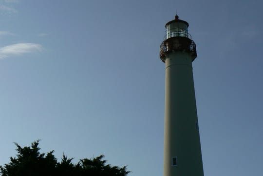 Cape May County, home to the Cape May Lighthouse, has banned most short-term stays at hotels, motels and other businesses.