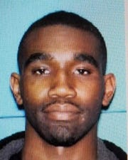 "Des Moines police seek Antonio ""Jon Jon"" Hodges for information regarding the shooting death of Catherine ""Kaydee"" Bobbitt."