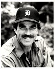 TV star Tom Selleck was more than a fan of Detroit Tigers legend Al Kaline, who died Monday at age 85. Kaline was his childhood hero.