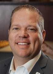 Rochester Hills Mayor Bryan Barnett is president of the United States Conference of Mayors