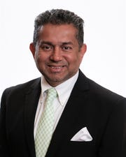 Mohammed Arsiwala is president of the Michigan State Medical Society.