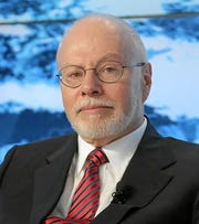 Paul Singer is the Founder, President, Co-Chief Executive Officer, and Co-Chief Investment Officer of Elliott Management Corporation.