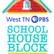 "PBS has partnered with the Tennessee Department of Education to provide standard-aligned programs to students during school closures. ""School House Block"" is the programming that West TN PBS developed."