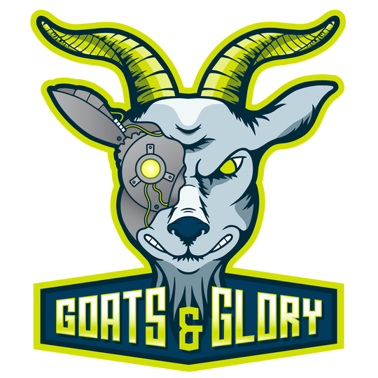 Goats & Glory, the U.S. Navy's esports team, is planning to base its operations in Memphis.