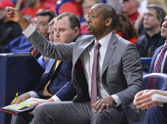 Marquette associate head coach Justin Gainey spent the last two seasons on the staff at Arizona.