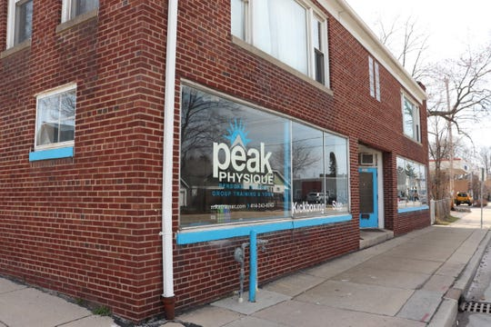 Peak Physique, 8303 W Becher St, West Allis, moved its classes online in mid-March due to the coronavirus pandemic.
