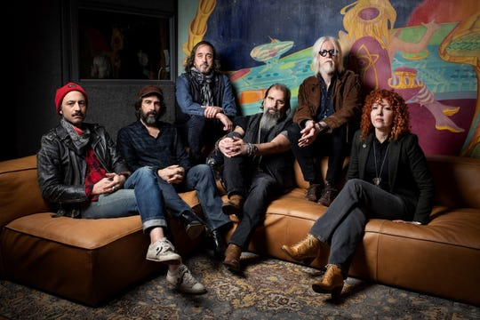 Steve Earle and The Dukes will perform at the Montgomery Performing Arts Centre on Sept. 1, 2020