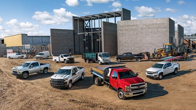 Looking to build your fleet? Dealerships often have a sales team known as fleet services. It's a dedicated and experienced team that helps navigate the ins and outs of purchasing a business vehicle — or fleet of vehicles.