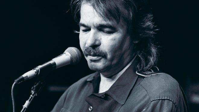 Grammy-winning singer John Prine died Tuesday night of COVID-19
