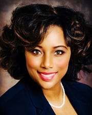 Angela Mitchell resigned from the Christina School Board on Tuesday night, making her the second member to resign in two months.