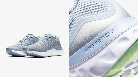 Hervir femenino abuela  Nike women's running shoe sale: You can get these sneakers at a significant  discount