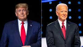 Poll: Trump's favorability slips in S.D., but voters still prefer him