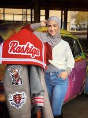 Rashiqa Abdel-Jabbar