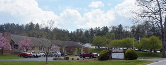 Cherry Springs Village is an assisted care facility in Hendersonville.