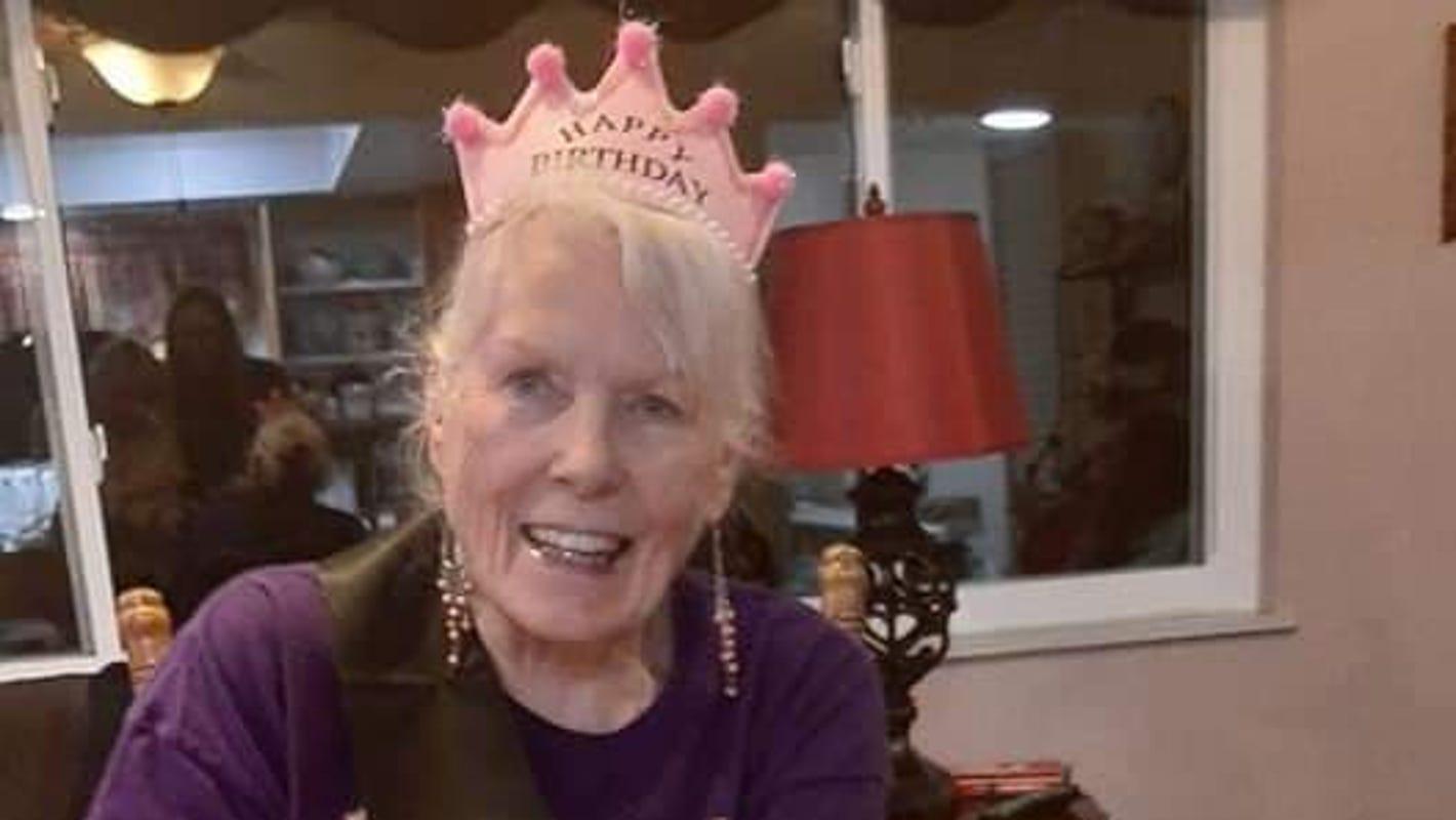 Friends, family mourn 'Granni Jo,' Kitsap's first coronavirus victim