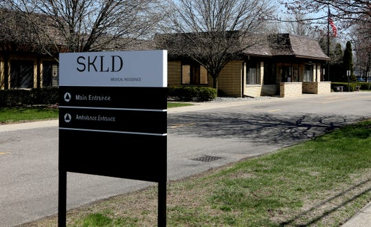 SKLD Livonia medical residence in Livonia, Michigan.