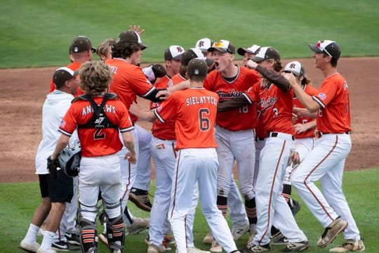 Portage Northern didn't get a chance to defend its 2019 Division 1 baseball championship.