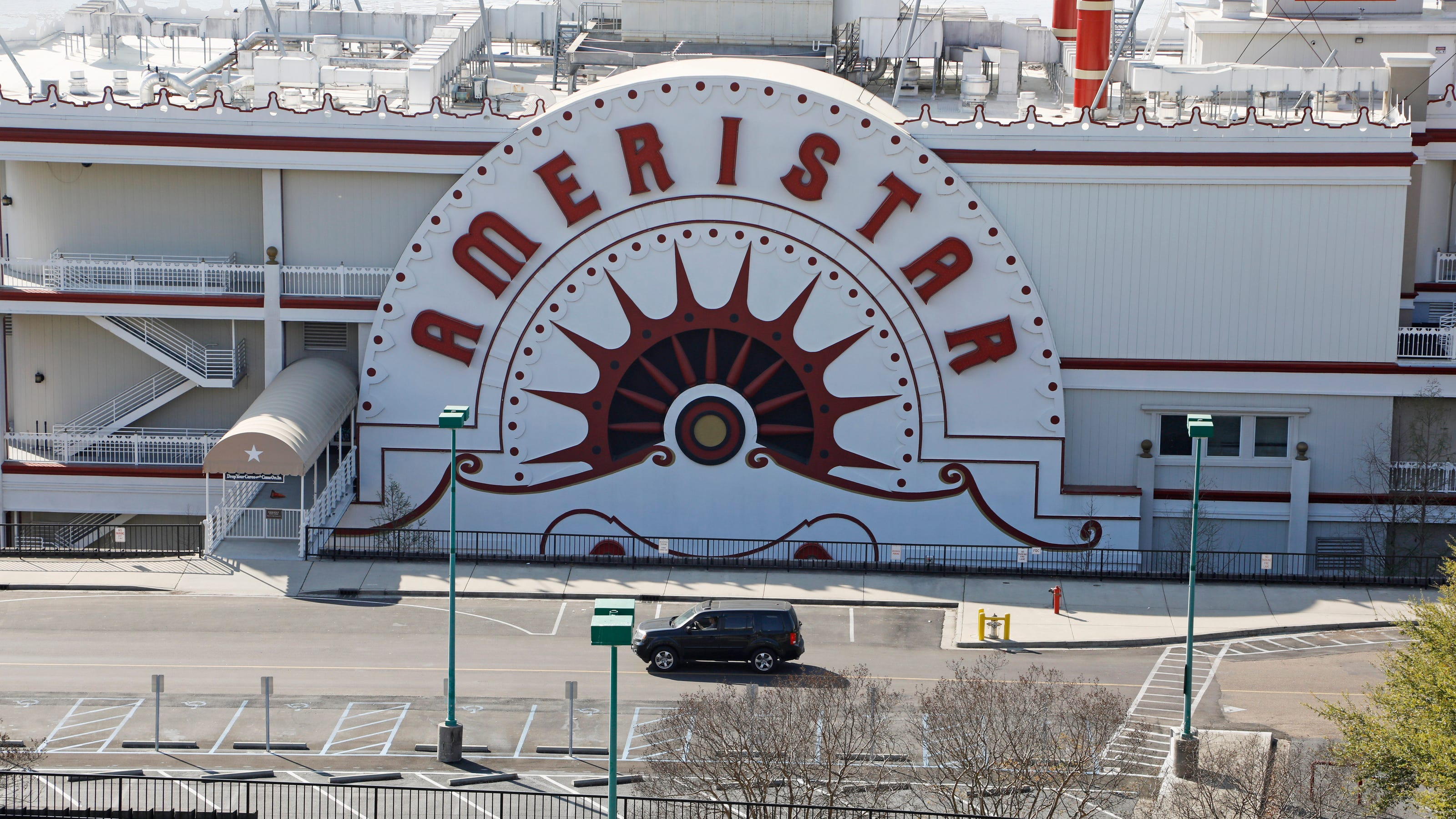 What Mississippi Casinos Are Reopening Here S The List