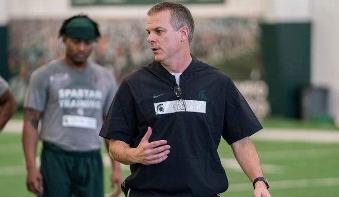 MSU assistant coach Ross Els hopes to ignite a special teams unit that has struggled in the kick and punt return games in recent years.