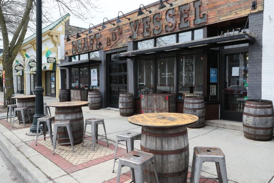 Draft and Vessel, which has a location at 4417 N. Oakland Ave. in Shorewood, has plans to open in Wauwatosa. Those plans are on hold due to the coronavirus pandemic.
