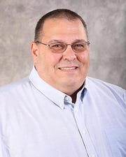 State Rep. Reggie Bagala, R-Lockport, has died with COVID-19