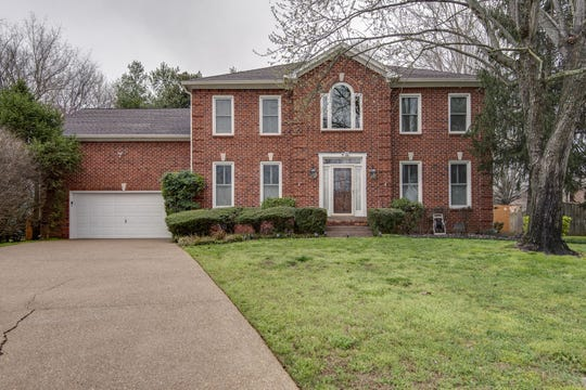 508 Castlebury Court, Franklin 37064
