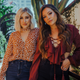 Country music recording duo Maddie & Tae.