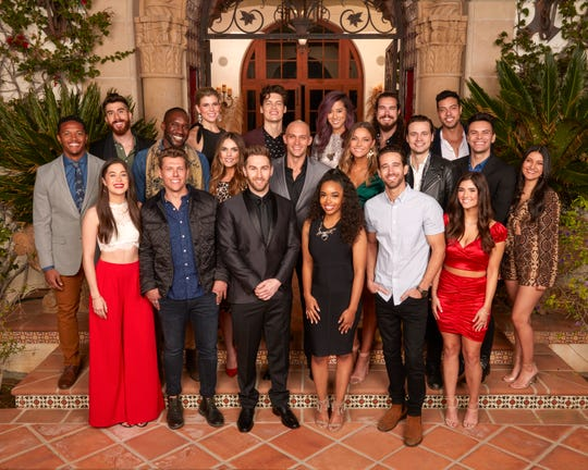 """The power of love knows no bounds as ABC further expands its hit-making Bachelor franchise with an all-new Bachelor Nation series, """"The Bachelor Presents: Listen to Your Heart,"""" set to premiere Monday, April 13."""