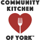 Community Kitchen of York logo