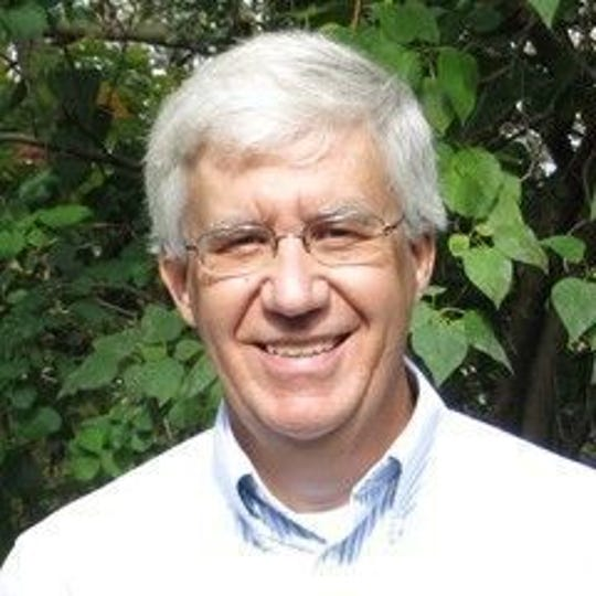 Steve Reiners is professor/chair in Horticulture at  Cornell University, Cornell AgriTech.