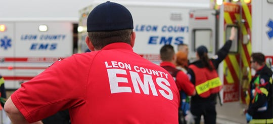 Leon County is committed to the health and safety of its residents during the current pandemic.