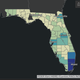 Rural Liberty County in North Florida stands alone as the only county that has no confirmed cases of coronavirus.