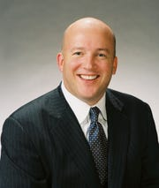 Jonathan R. Satter, Secretary of the Florida Department of Management Services