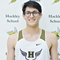 Hackley's Josh Saha, who'll compete for Caltech next year