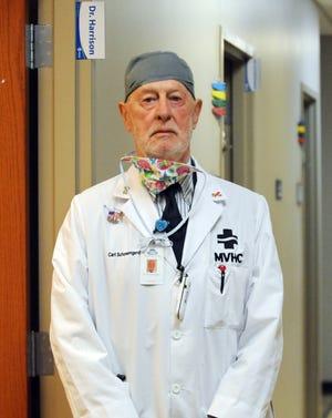 Dr. CarlSchowengerdt